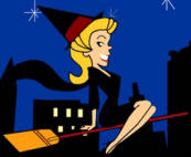 Samantha of Bewitched