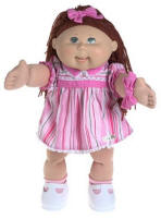 Adorable Cabbage Patch Kid