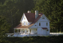 Heceta Head Bed & Breakfast