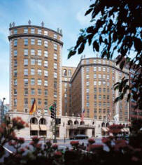 Renaissance Mayflower Hotel