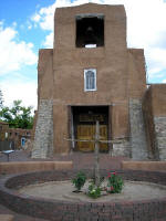 Haunted Hotels New Mexico