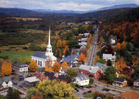 Haunted Hotels Vermont