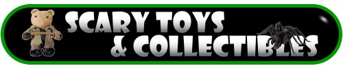 Scary Toys and Collectibles