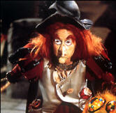 Witchipoo from  H.R. Pufnstuf