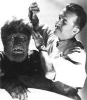 The Wolf Man groomed